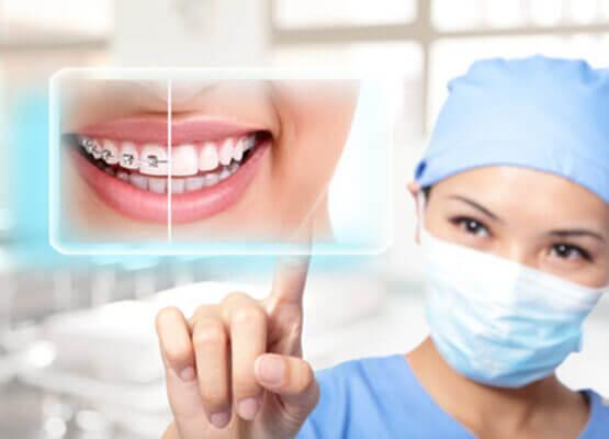 orthodontikos odontiatros